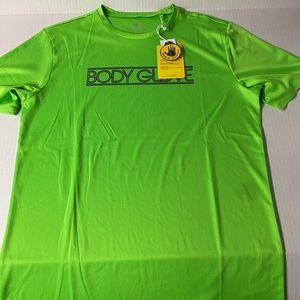 Body Glove medium T-shirt 50 upf sun protection
